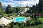 Årets tjejresa till Toscana, Italien