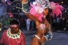 Karnevalen i Rio de Janeiro. Avresa 7/2