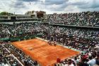 Tennispaket till Roland Garros, Wimbledon mfl