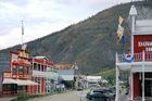 Rundresa Kanada & Alaska