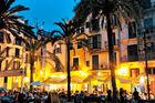 Weekend till Palma de Mallorca