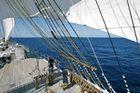 Lyxkryssning med segelfartyg i Medelhavet 9n