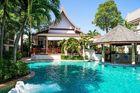 Vårt bästa familjehotell i Phuket, Thailand
