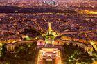 Det blir inte mer romantiskt än nyår i Paris