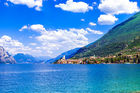 Gardasjön 9 dagar