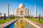 Klassiska Indien