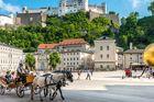 Salzburg - Hela världens scen