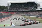 Formel 1 resor biljetter 2017 & 2018