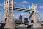 London Weekend 5 dgr fr 5.975:-
