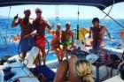 Seglingsresa i Kroatien