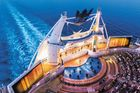 Kryssning i exotiska Karibien