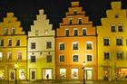 Weekend för två i Osnabrück