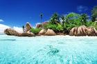 Seychellerna – Ö-paket 9 nätter fr 12 699 kr