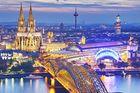 Julmarknadskryssning Köln-Strasbourg
