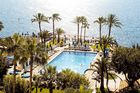 Spa, två pooler och utsikt över Palma-bukten