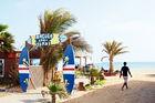 Hitta den mest prisvärda resan till Kap Verde